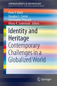 Identity and Heritage