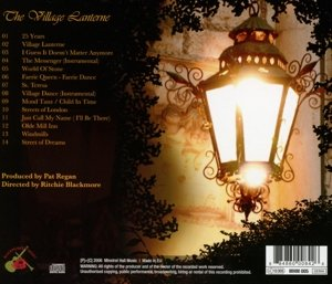 The Village Lanterne