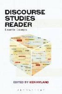 Discourse Studies Reader