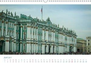 """Sankt Petersburg - """"Venedig des Nordens"""""""