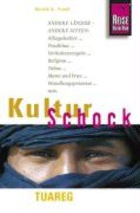 KulturSchock Tuareg