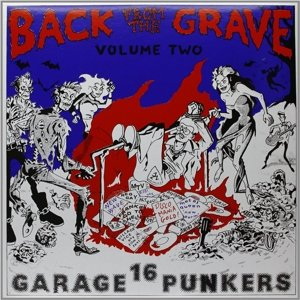 Vol.2-Back From The Grave