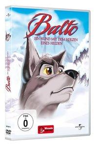 Balto 1 - Ein Hund mit dem Herzen eines Helden
