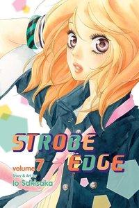 Strobe Edge, Volume 7