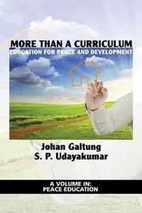 More Than a Curriculum