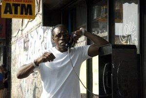 Gesetz der Strasse - Brooklyns Finest