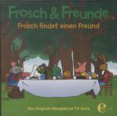 (2)HSP z.TV-Serie-Frosch Findet Einen Freund - zum Schließen ins Bild klicken
