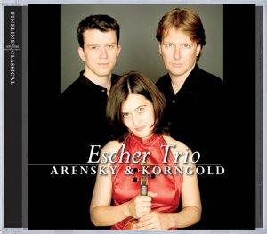 Arensky & Korngold