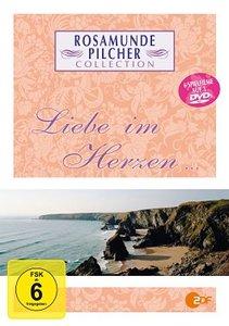 Pilcher Collection 8. Liebe im Herzen