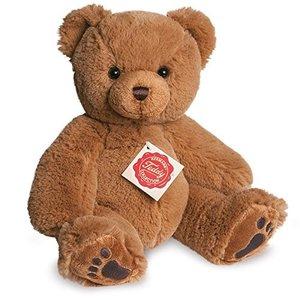 Teddy Hermann 91181 - Teddy Braun 25 cm