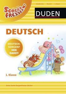 Sorgenfresser Deutsch 1. Klasse