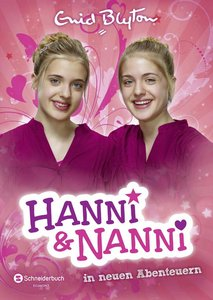 Hanni und Nanni New Edition. Band 03
