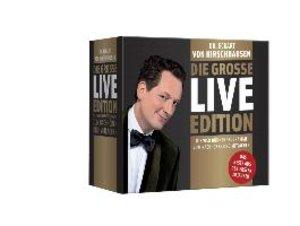 Die große Live-Edition