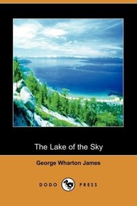 The Lake of the Sky