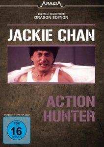 Action Hunter-Dragon Edition