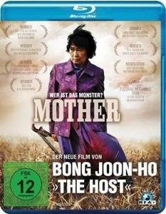Mother-Blu-ray Disc