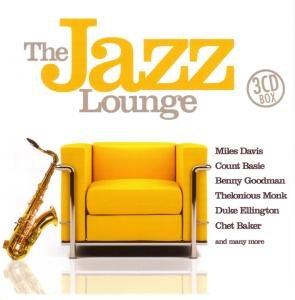 The Jazz Lounge
