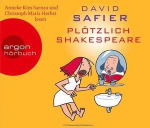 Plötzlich Shakespeare (Sonderausgabe)