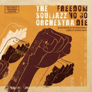 Freedom No Go Die (180g/Remastered)