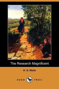 The Research Magnificent (Dodo Press)