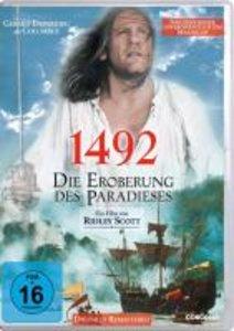1492 - Die Eroberung des Paradies