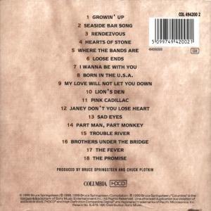 18 Tracks
