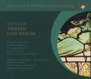 Wagner-Tristan und Isolde