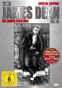 The James Dean Era-Special Edition