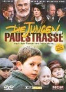 Die Jungen von der Paulstraáe