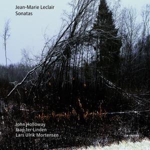 Sonaten Opus 5/Sonatas