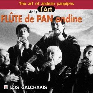 The art of.-Die andische Panflöte