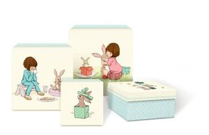 Belle & Boo Geschenkboxen