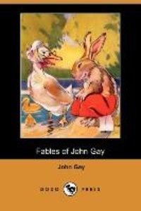 Fables of John Gay (Dodo Press)