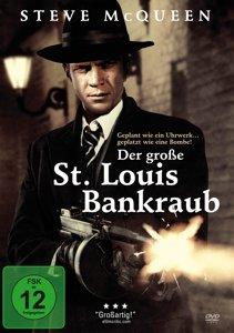 Der große St.Louis Bankraub