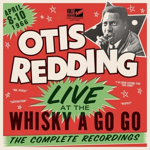 Live At The Whisky A Go Go (Vinyl)