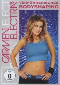 Das Verführerische Bodyshaping Mit Carmen Electra
