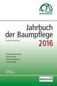 Jahrbuch der Baumpflege 2016