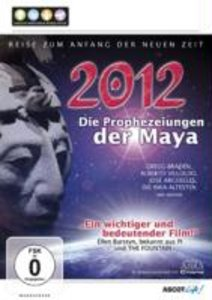 2012-Die Prophezeiungen der Maya