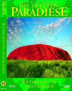 Rätselhaftes Australien