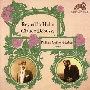 Reynaldo Hahn & Claude Debussy