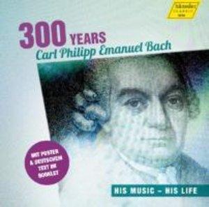 300 Years CPE Bach