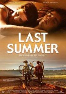 Last Summer-Unser Weg In Die Zukunft