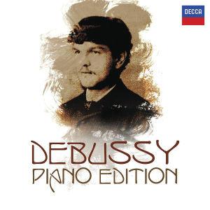 Debussy Piano Edition