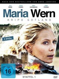 Maria Wern, Kripo Gotland - Staffel 1