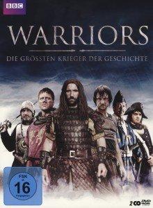 Warriors-Die größten Krieger der Geschichte
