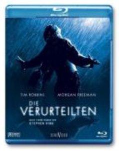 Die Verurteilten (Blu-ray)