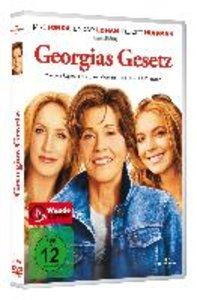 Georgias Gesetz