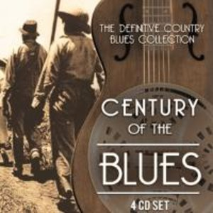 Century Of The Blues (Compact Edition)
