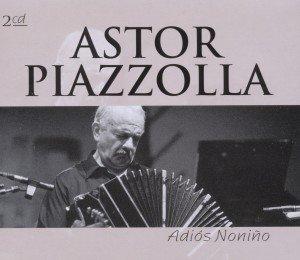 Adios Nonino-Live-Recordings