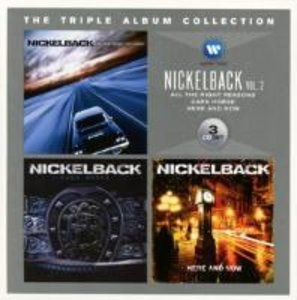 The Triple Album Collection Vol.2